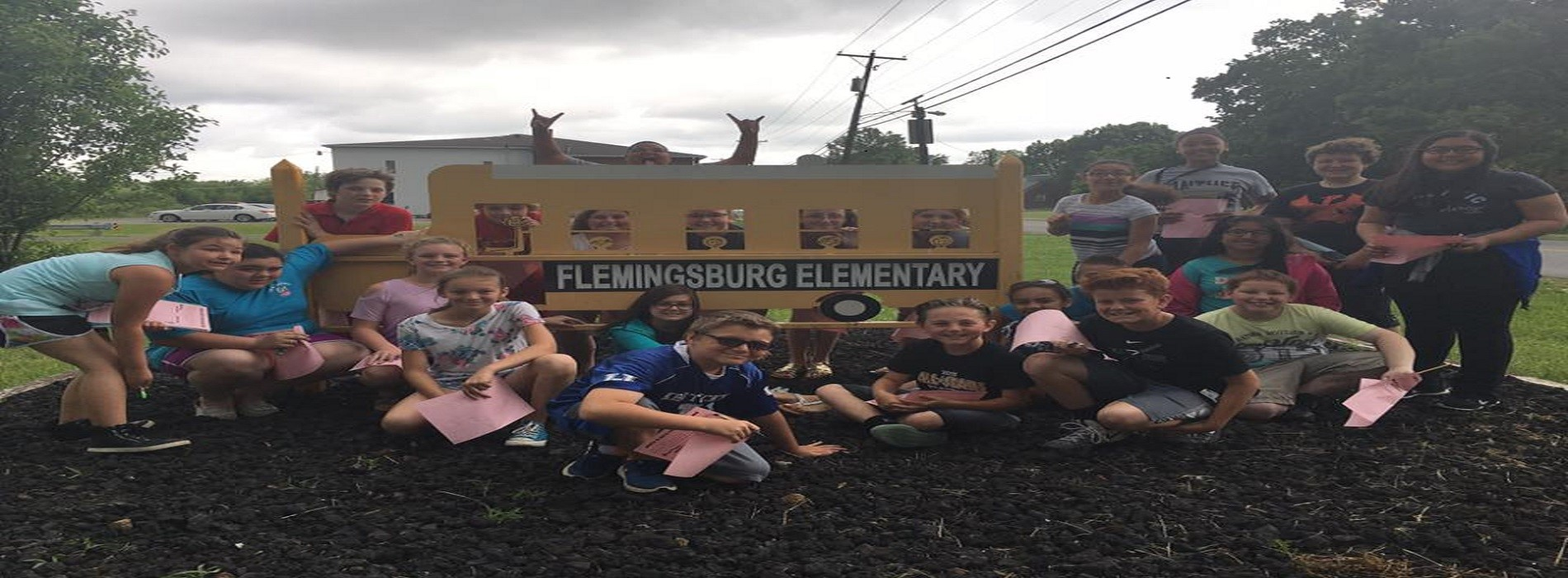 Home Flemingsburg Elementary