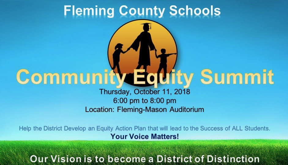 Community Equity Summit
