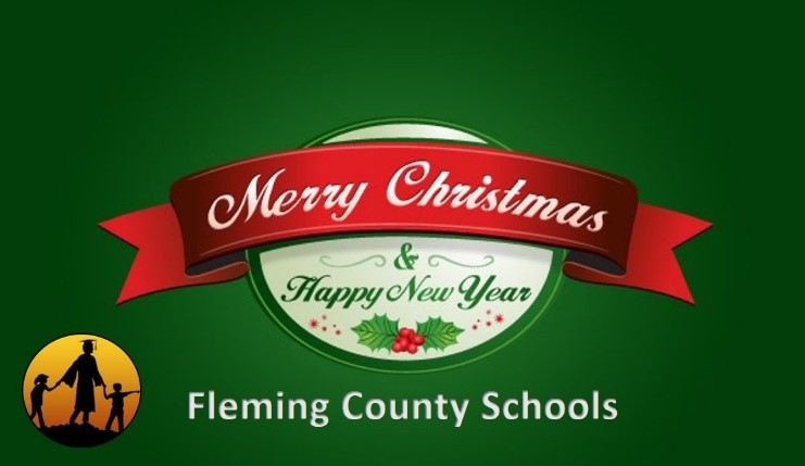 FCS Christmas & New Year
