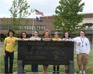 FCHS Boasts Seven Governor's Scholars