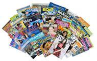 Senior Magazine Sales