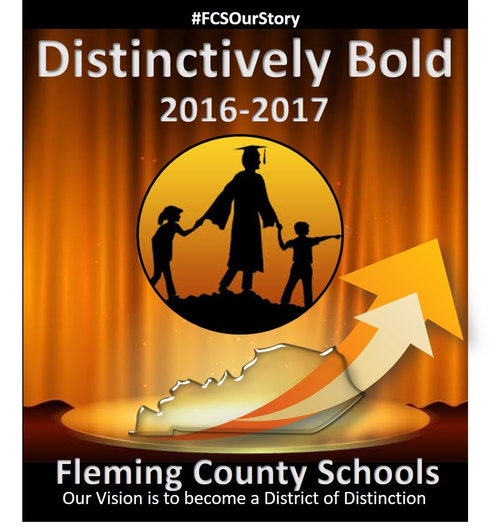 FCS Distinctively Bold