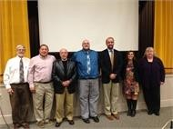 Fleming County Board of Education Members