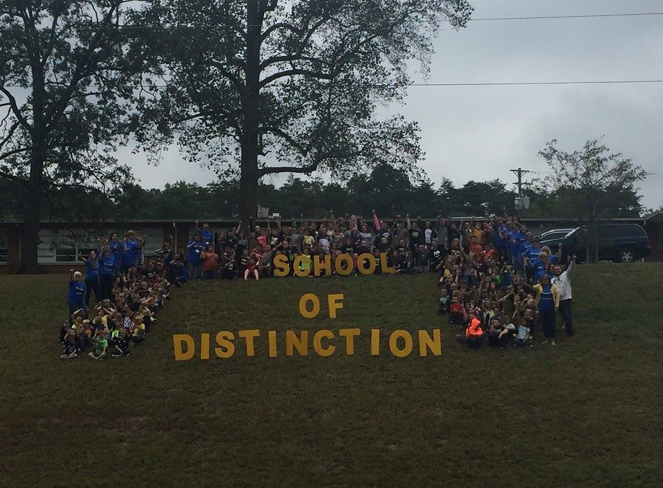 WES - School of Distinction